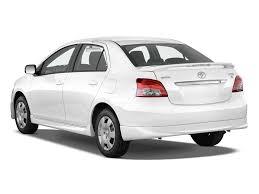 Yaris Sedan 2008 2009 Toyota Yaris Pricing Announced