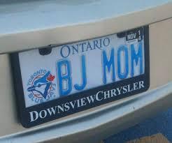 Funny Vanity Plates 36 Dirty Funny License Plates Team Jimmy Joe