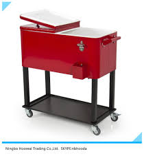 Metal Budweiser Cooler by Metal Patio Cooler Metal Patio Cooler Suppliers And Manufacturers