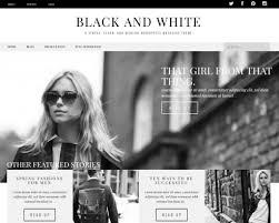 Black And White Designs 21 Best Free Responsive Magazine Wordpress Themes 2017