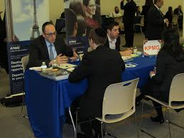 Best Resume For Kpmg by Dressed For Success At Touro U0027s Career Fair The Touro College And