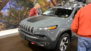 survival jeep cherokee 2014 2015 jeep grand cherokee offroad edition youtube