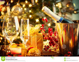 Christmas Table by Christmas Table Setting Royalty Free Stock Photo Image 35464995