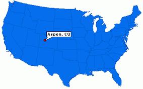 aspen map aspen colorado city information epodunk