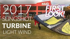 best light wind kite 2017 2017 slingsot turbine 19m light wind first look youtube