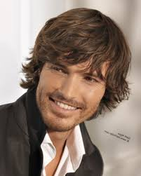 short layered hairstyles for men short layered men39s haircut for