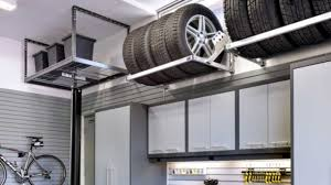 small and tiny garage storage design 12 ideas youtube