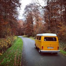 van volkswagen vintage vintage vans camp in van rental campervans bordeauxcamp in