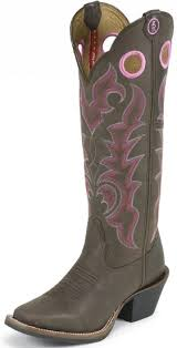 yukon s boots lama rr2008l 3r collection buckaroo boot with chocolate