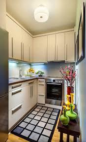 küche einrichten kleine küche einrichten 5 tipps für mehr raum haus garten