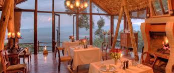 Crater Lake Lodge Dining Room Lodge Safaris U2013 Planet Reserve