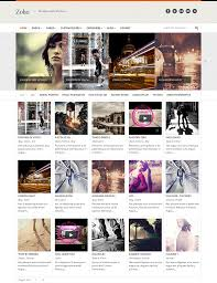 grid layout for wordpress 40 great wordpress themes with grid layouts creative cancreative can