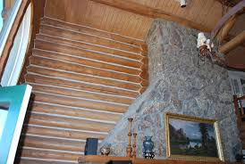 dealing with wood shrinkage in your log home u2013 weatherall