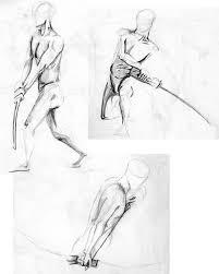 life drawing models 3 by sargassosart on deviantart