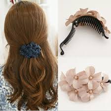 banana clip for hair 2017 promotion sale unisex children hair wholesale temperament