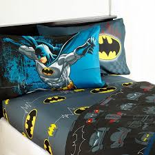 Batman Double Duvet Cover Warner Bros Batman U0027guardian Speed U0027 Kids Sheet Set Walmart Com