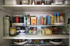 kitchen food storage cupboard organizing the pantry pantry staples paleomg
