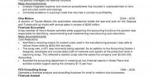 revenue analyst job description revenue analyst career path