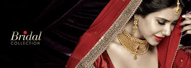Bridal Gold Bridal Jewellery Bridal Gold Jewellery Sets Designs