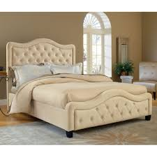 Crate And Barrel Headboard Upholstered Headboard And Footboard Choosing Upholstered Beds
