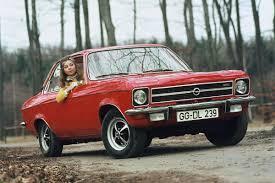 opel ascona opel ascona a classic car review honest john