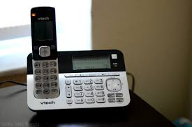 loving a home phone vtechhubofhome double duty mommy