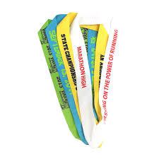 printed ribbons custom designed promotional ribbons and lanyards ashworth awards