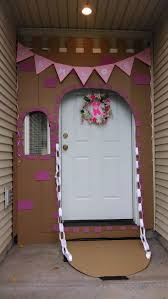 How To Decorate Birthday Party At Home by Best 25 Castle Party Ideas On Pinterest Princess Birthday