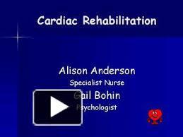 ppt u2013 cardiac rehabilitation powerpoint presentation free to