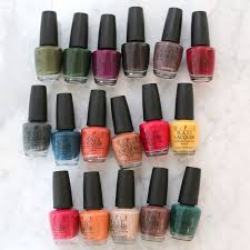 opi washington d c fall winter 2016 collection nail that accent
