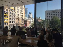 design thinking apple u0027s new san francisco store smartup