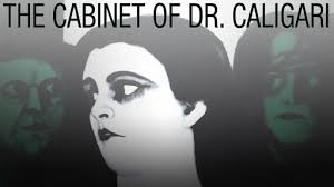 The Cabinet Of Dr Caligari Analysis The Cabinet Of Dr Caligari 1920 Dir Robert Wiene Youtube