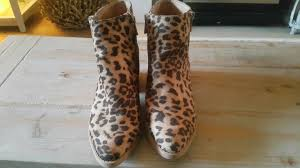 animal print boots size 5 2bf66731 jpg