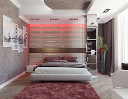 Bedroom Theme 8 Striking Bedrooms With Distinct Personalities