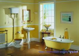 Small Bathroom Paint Colors by Yellow Tile Bathroom Paint Colors Bathroom Trends 2017 2018