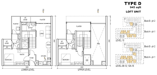 Harrods Floor Plan The Colony Kloverseas Condo