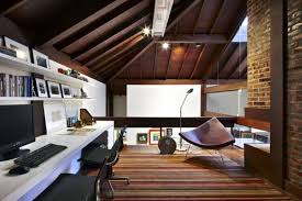 Interior  Home And House Photo Alluring Two Person Office Design - Home office design