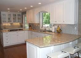 glass subway tile backsplash kitchen modern kitchen subway tile backsplash all home designs best image