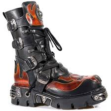 budget motorcycle boots stylish boots for guitar players