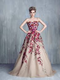 occasional dresses for weddings evening dresses and gowns i tony chaaya i lebanon