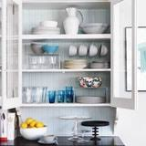 Organising Kitchen Cabinets by 15 Beautifully Organized Kitchen Cabinets And Tips We Learned