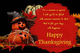 Happy Thanksgiving Photo Giving Thanks Today Tomorrow Always Happy Thanksgiving Day