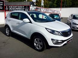 Roof Bars For Kia Sportage 2012 by 2012 Kia Sportage Crdi 2 11 995