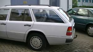 mercedes w124 200e 16v kombi youtube
