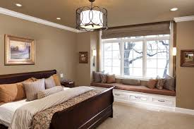 Traditional Bedroom Decorating Ideas Pictures - master bedroom decorating ideas for a traditional bedroom with a