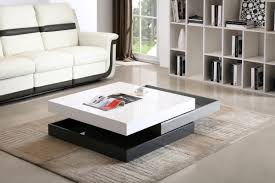 home design 93 fascinating white living room tables