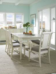 dining room awesome table with bench and chairs fabric bench for