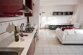 cuisine americaine appartement sejour avec cuisine ouverte maison design bahbe com