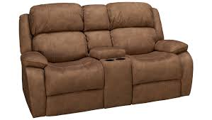 synergy pinta synergy pinta power loveseat recliner with console
