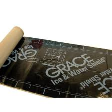 Home Depot Roof Shingles Calculator by Grace Select 36 In X 65 Ft Roll Roofing Underlayment 195 Sq Ft